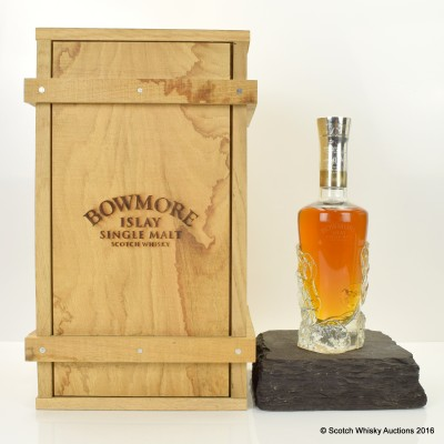 Bowmore 1969 40 Year Old