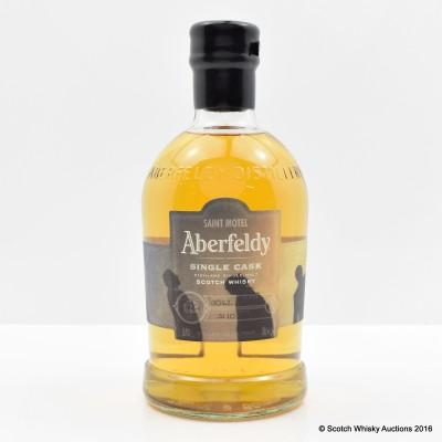 Aberfeldy 1999 Single Cask