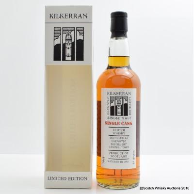 Kilkerran 2006 Calvados Single Cask