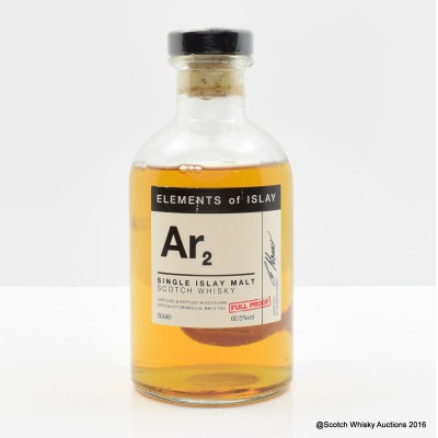 Elements Of Islay Ar2 50cl