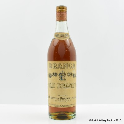 Branca Brandy 75cl