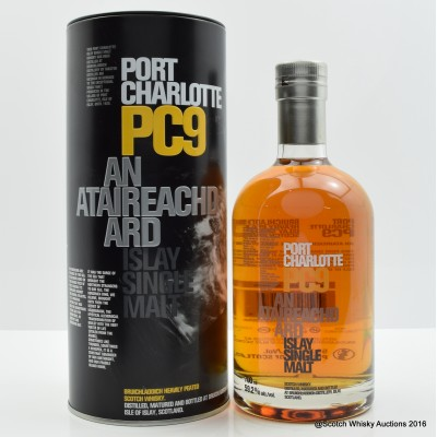 Port Charlotte PC 9