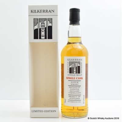Kilkerran 2006 Calvados Single Cask