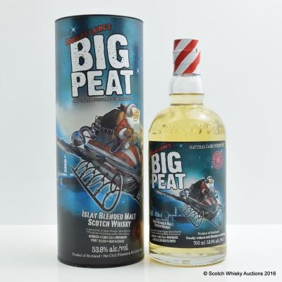 Big Peat 2015 Christmas Edition