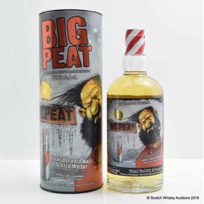 Big Peat 2014 Christmas Edition