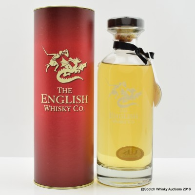 English Whisky Co Chapter 8