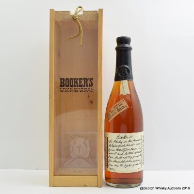 Booker's 7 Year Old Small Batch