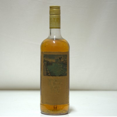 The Whisky Of 1990