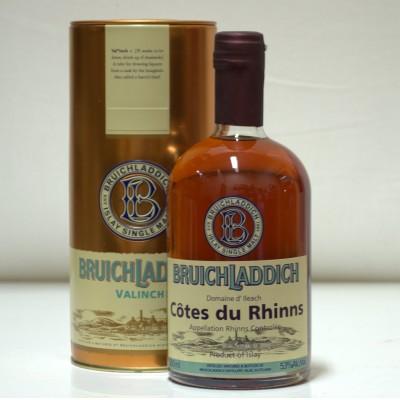 Bruichladdich Valinch Cote du Rhinns 50cl