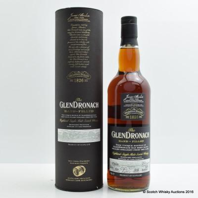 Glendronach 2004 Hand Filled