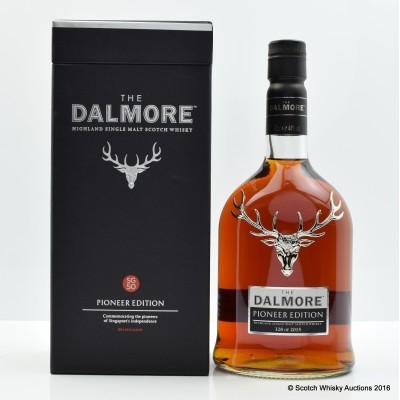 Dalmore Pioneer Edition SG50