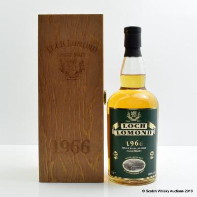 Loch Lomond 1966 44 Year Old