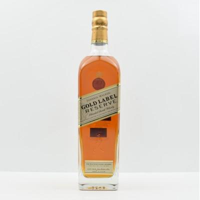 Johnnie Walker Gold Reserve 1L
