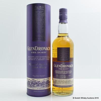 GlenDronach The Doric