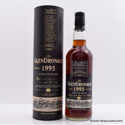 GlenDronach 1995 19 Year Old