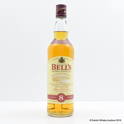 Bell's 8 Year Old