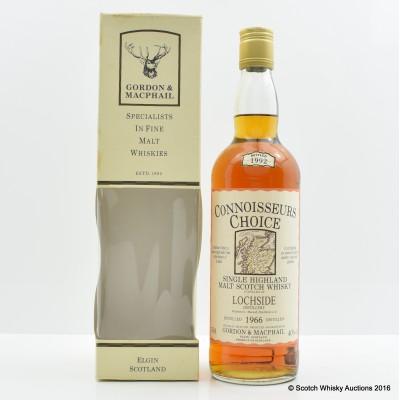 Lochside 1966 Connoisseurs Choice