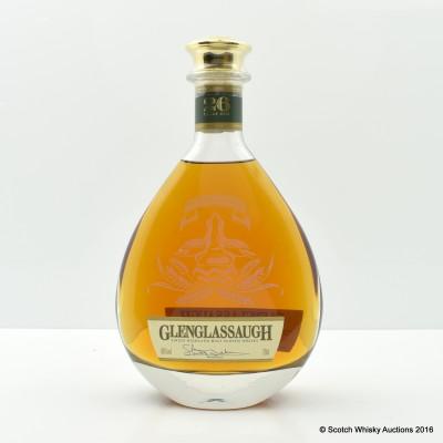 Glenglassaugh 26 Year Old