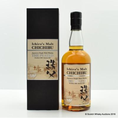 Chichibu Ichiro's Malt 2009 The Peated