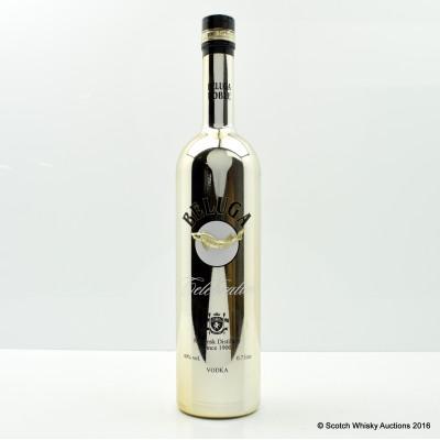 Mariinsk Beluga Vodka