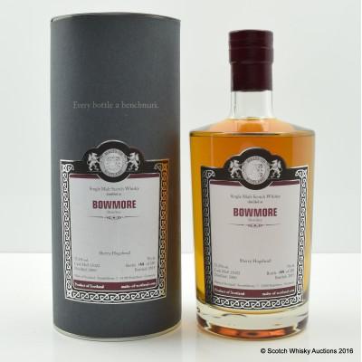 Bowmore 2000 Malts of Scotland