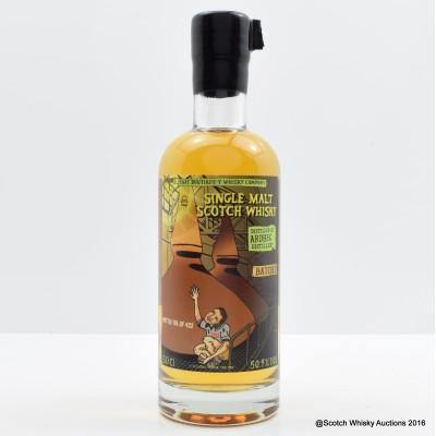 Boutique-y Whisky Co Ardbeg Batch #2 50cl