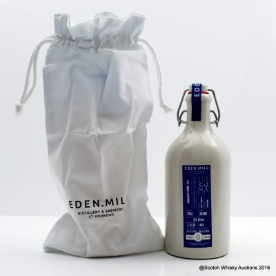 Eden Mill Spirit Drink for Hogmany 2014