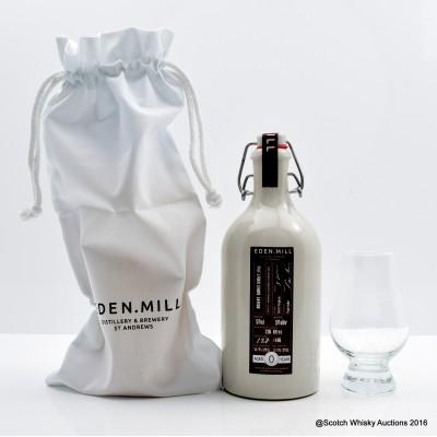 Eden Mill Spirit Drink for Burns Night 2015 & Glass