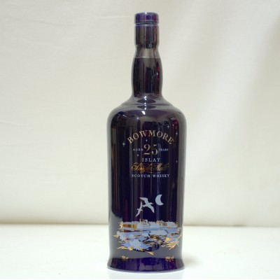 Bowmore 25 Year Old Seagull 75cl