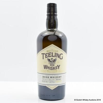 Teeling Whiskey Small Batch Rum Cask Finish