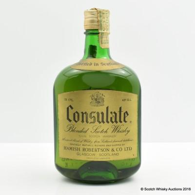 Consulate 75cl
