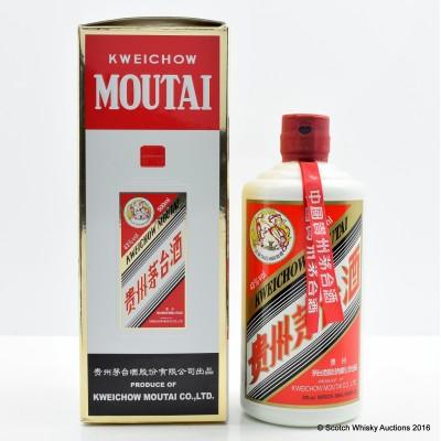 Kweichow Moutai 2013 50cl