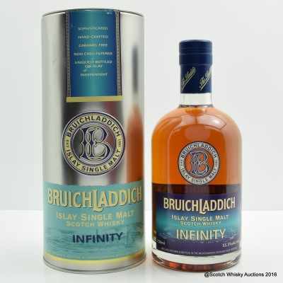 Bruichladdich Infinity 1st Edition