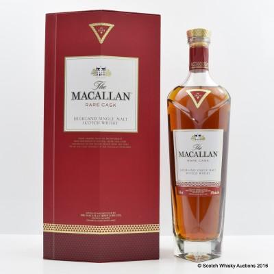 Macallan Rare Cask 75cl