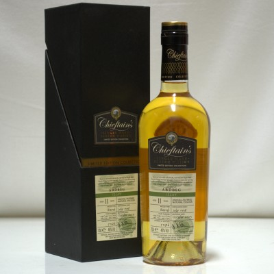 Ardbeg 11 Year Old Chieftan's Limited Edition