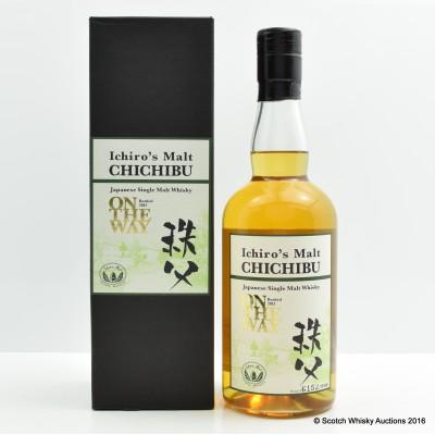 Chichibu Ichiro's Malt On The Way