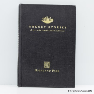 Highland Park - Orkney Stories Book
