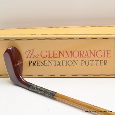 Glenmorangie Swilken Presentation Putter