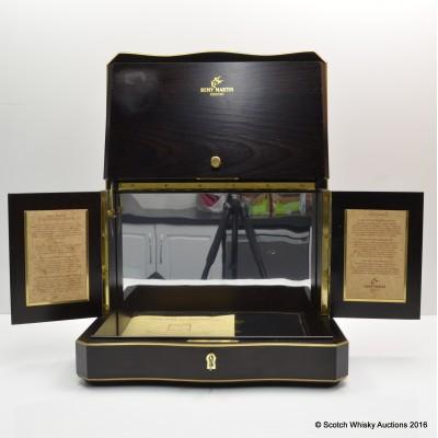 Remy Martin Cognac Safe