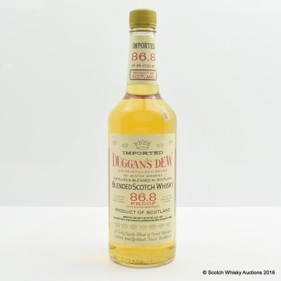 Duggan's Dew 75cl