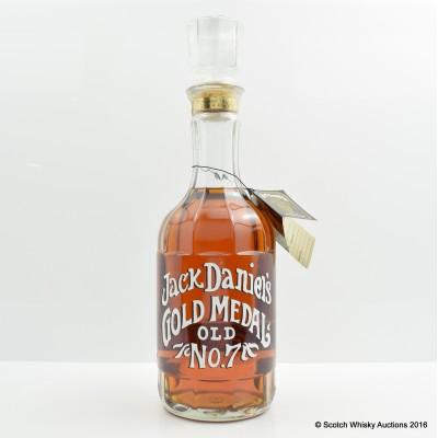 Jack Daniel's 1904 Gold Medal 1.5L