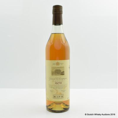 Hine 1970 Cognac