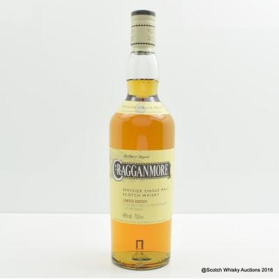 Cragganmore Distillery Exclusive Limited Edition