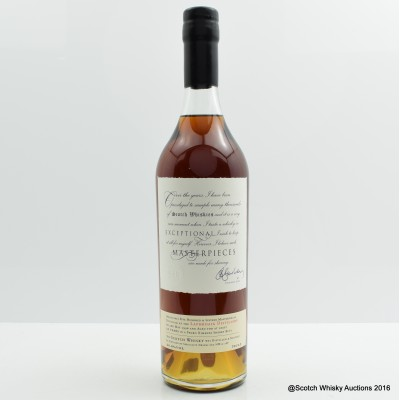 LAPHROAIG 1996 20 YEAR OLD SPECIALITY DRINKS LTD