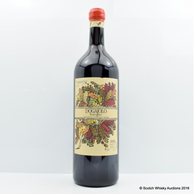 Carpineto Dogajolo Tuscan Red Wine 3L