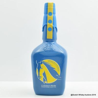 Maker's Mark American Pharoah Bottling 1L