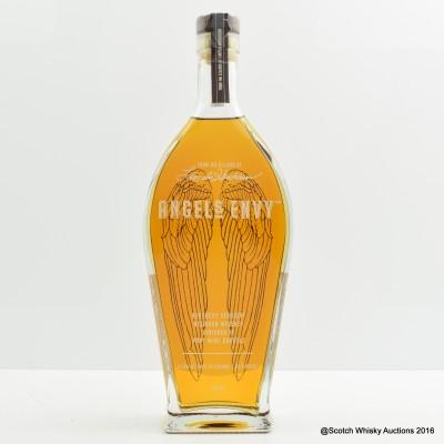 Angels Envy Kentucky Straight Bourbon 2015 Release Port Finish 75cl
