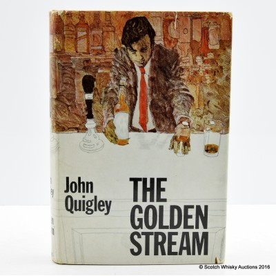 The Golden Stream by John Quigley (1st edition)