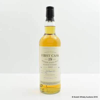 Imperial 1995 19 Year Old First Cask