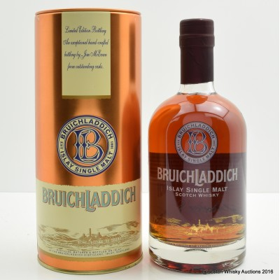 Bruichladdich Valinch Diaspora 50cl